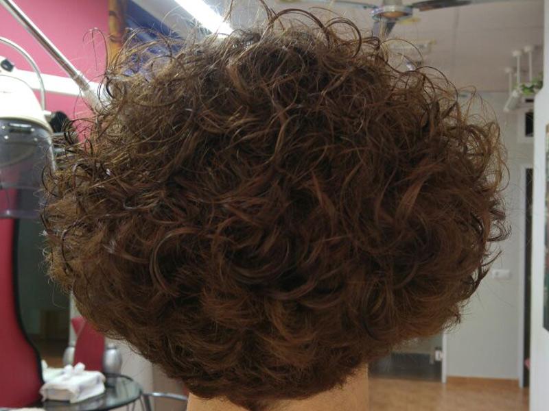 Complemento de cabello natural