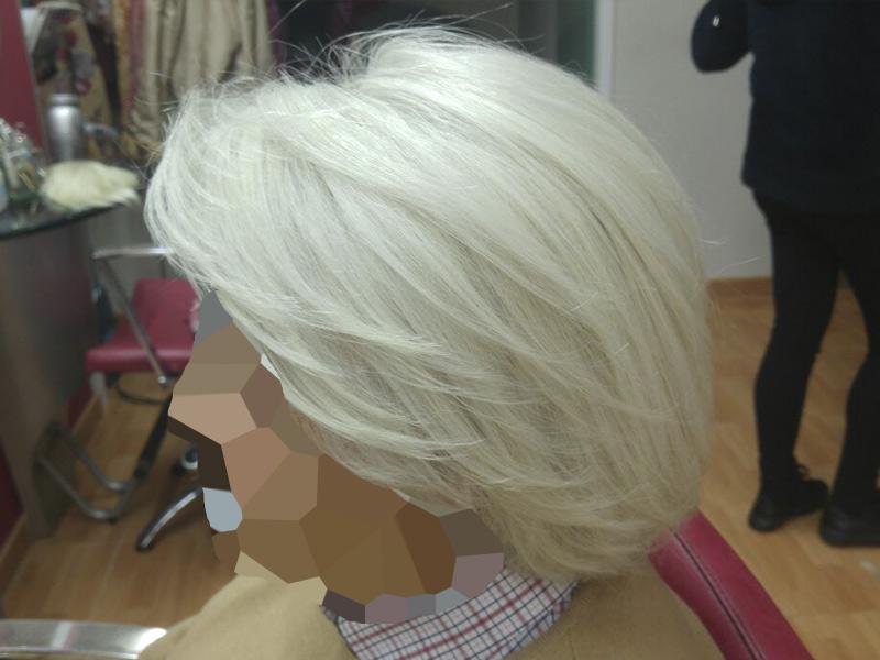 Complementos de cabello natural hechos a medida
